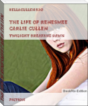 THE LIFE OF RENESMEE CARLIE CULLEN
