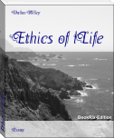 Ethics of lLife
