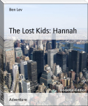 The Lost Kids: Hannah