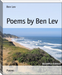 Poems by Ben Lev