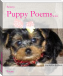 Puppy Poems...