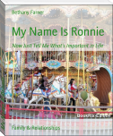 My Name Is Ronnie
