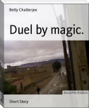 Duel by magic.