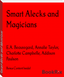 Smart Alecks and Magicians