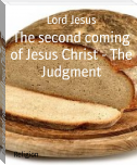 The second coming of Jesus Christ - The Judgment