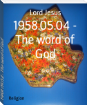 1958.05.04 - The word of God