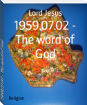 1959.07.02 - The word of God