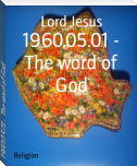 1960.05.01 - The word of God