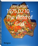 1975.02.10 - The Word of God