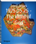 1975.05.25 - The Word of God