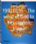 1991.01.16 - The word of God to His chosen Irineu