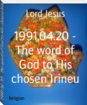 1991.04.20 - The word of God to His chosen Irineu