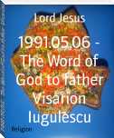 1991.05.06 - The Word of God to father Visarion Iugulescu
