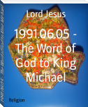 1991.06.05 - The Word of God to King Michael