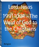 1991.10.31 - The Word of God to the Christians