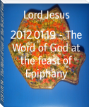 2012.01.19 - The Word of God at the feast of Epiphany