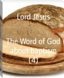 The Word of God about baptism (4)