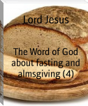 The Word of God about fasting and almsgiving (4)