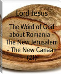 The Word of God about Romania - The New Jerusalem - The New Canaan (21)
