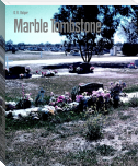 Marble Tombstone