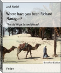 Where have you been Richard Flanagan?