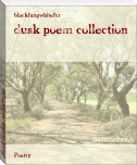 dusk poem collection