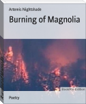 Burning of Magnolia