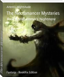 The Necromancer Mysteries