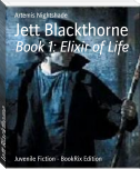 Jett Blackthorne