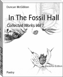 In The Fossil Hall