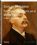 Fourteen Variations on a Minor Passion