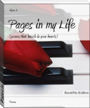 Pages in my Life