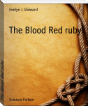 The Blood Red ruby