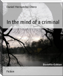 In the mind of a criminal