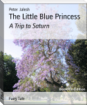 The Little Blue Princess