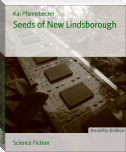 Seeds of New Lindsborough