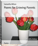 Poems for Grieving Parents