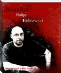BookRix25 mit Philipp Bobrowski