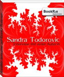 BookRix-Interview mit Sandra Todorovic