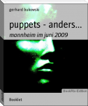 puppets - anders...