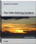 The Little Ketchup Incident