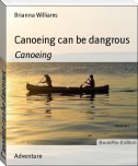 Canoeing can be dangrous