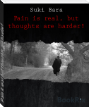 Pain is real, but thoughts are harder!
