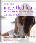 unsettled fear