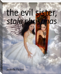 the evil sister,
