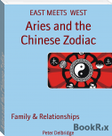 Aries and the Chinese Zodiac