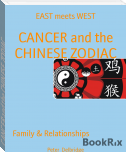CANCER and the CHINESE ZODIAC