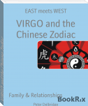 VIRGO and the Chinese Zodiac