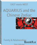 AQUARIUS and the Chinese Zodiac