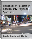 Handbook of Research in  Security of M-Payment Systems